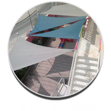 Sail Area Shades